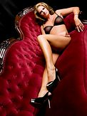Boudoir Photography Chicago by NoirLux
